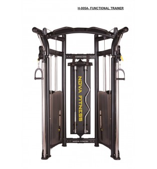 H-005A - FUNCTIONAL TRAINER