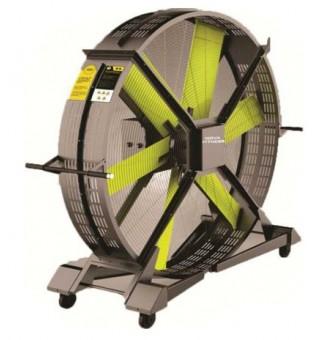 NOVA Rollable Stand Fan