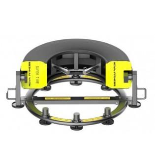 Nova C51 Super Tire Flip