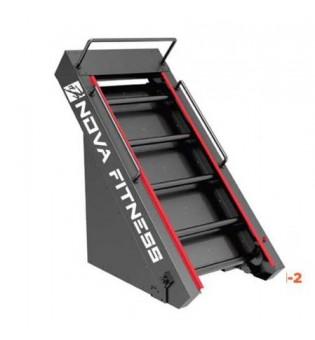 Nova JCM Climbing Machine / Ladder (Full Body Workout)