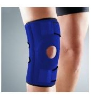 NOVAFIT KNEE SUPPORT WITH STAYS