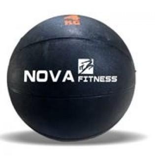 NOVAFIT BOUNCE MEDICINE BALL