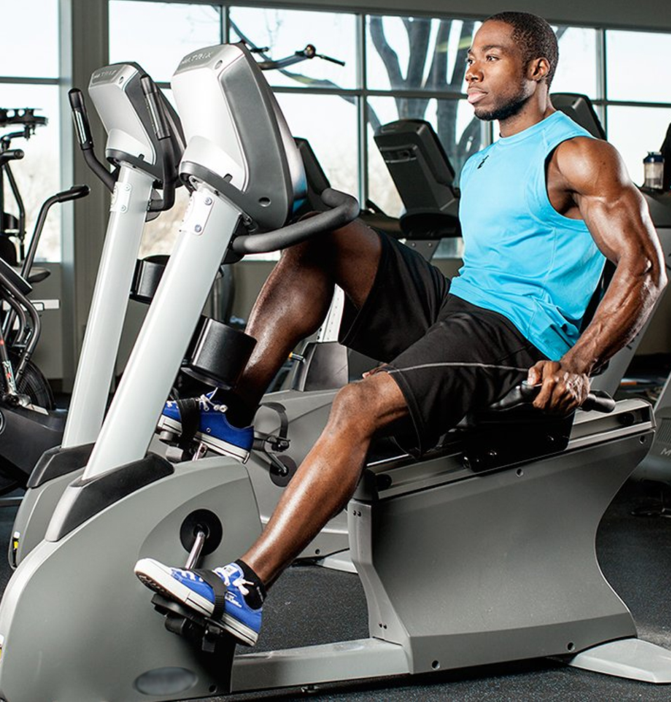 Top 5 Cardio Machines for weight loss