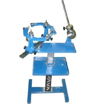 Nova-101 Indian Stringing Machine With Stand