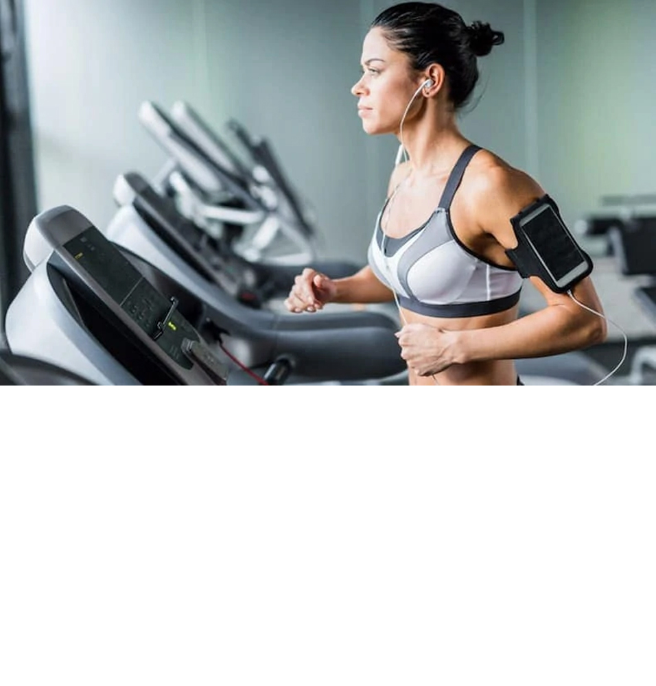 Tips to make treadmill workout engaging