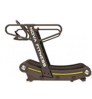 Novafit Titanium 500 Curved Treadmill (Commercial)